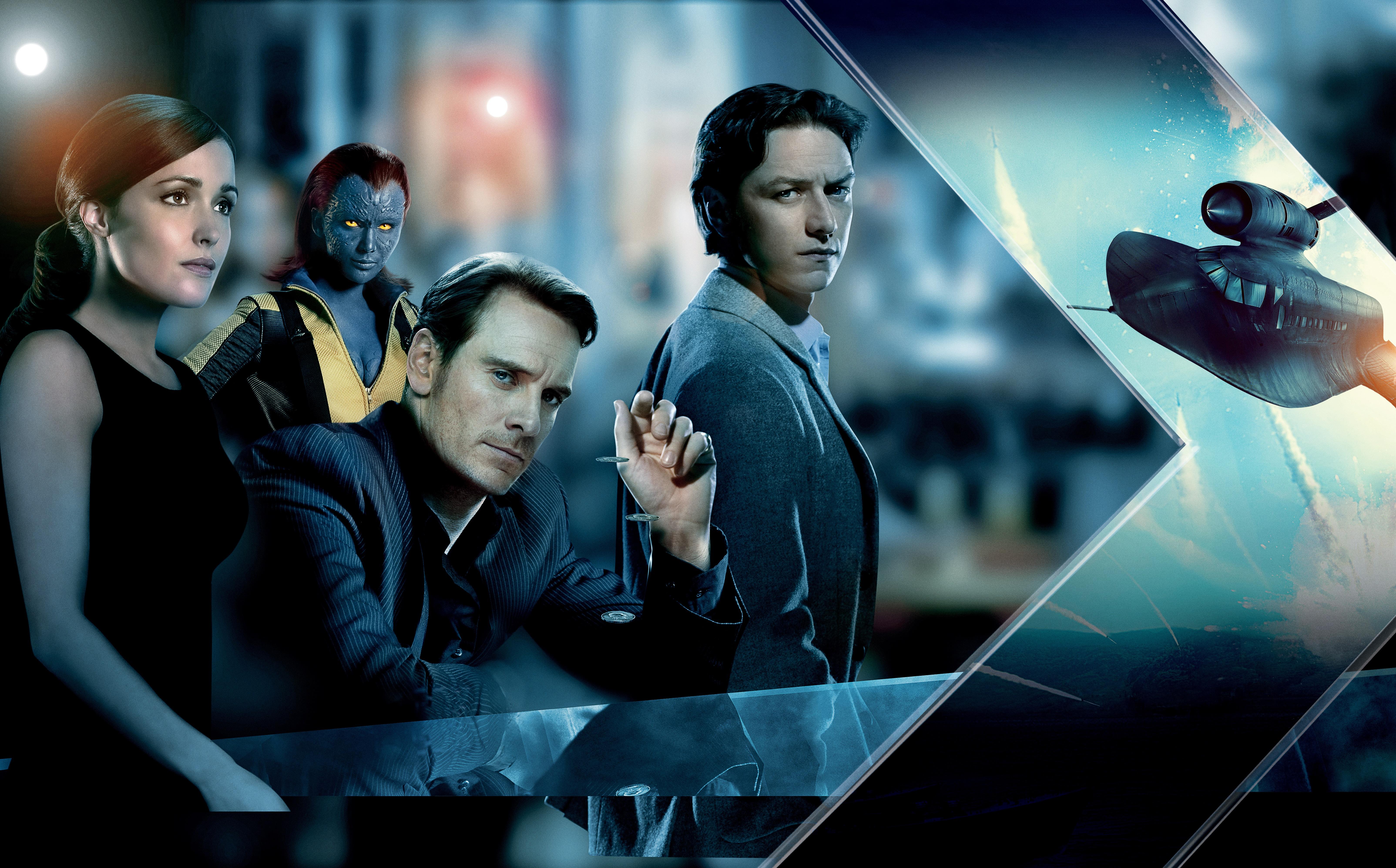 X Men First Class 5k Retina Ultra Hd Wallpaper Background Image