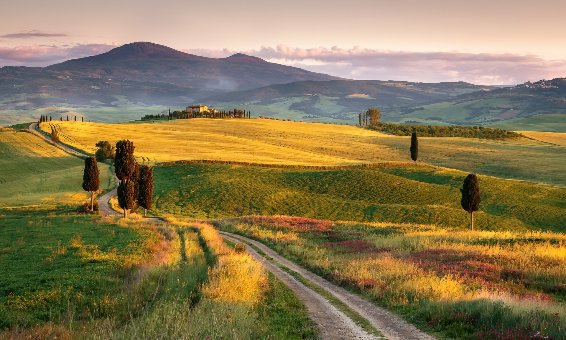 Photography Tuscany HD Wallpaper   Background Image ...