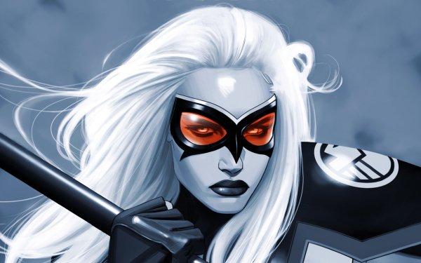 Bande-dessinées Mockingbird Marvel Comics Fond d'écran HD | Arrière-Plan