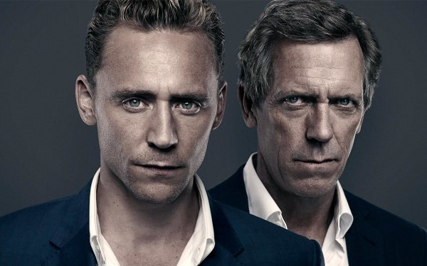 TV Show The Night Manager Tom Hiddleston Hugh Laurie HD Wallpaper | Background Image