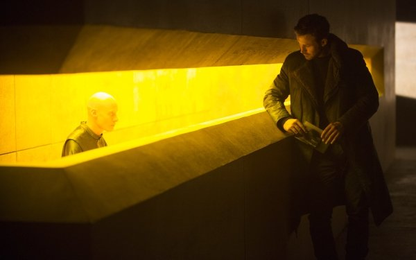 Movie Blade Runner 2049 Ryan Gosling Officer K HD Wallpaper   Background Image