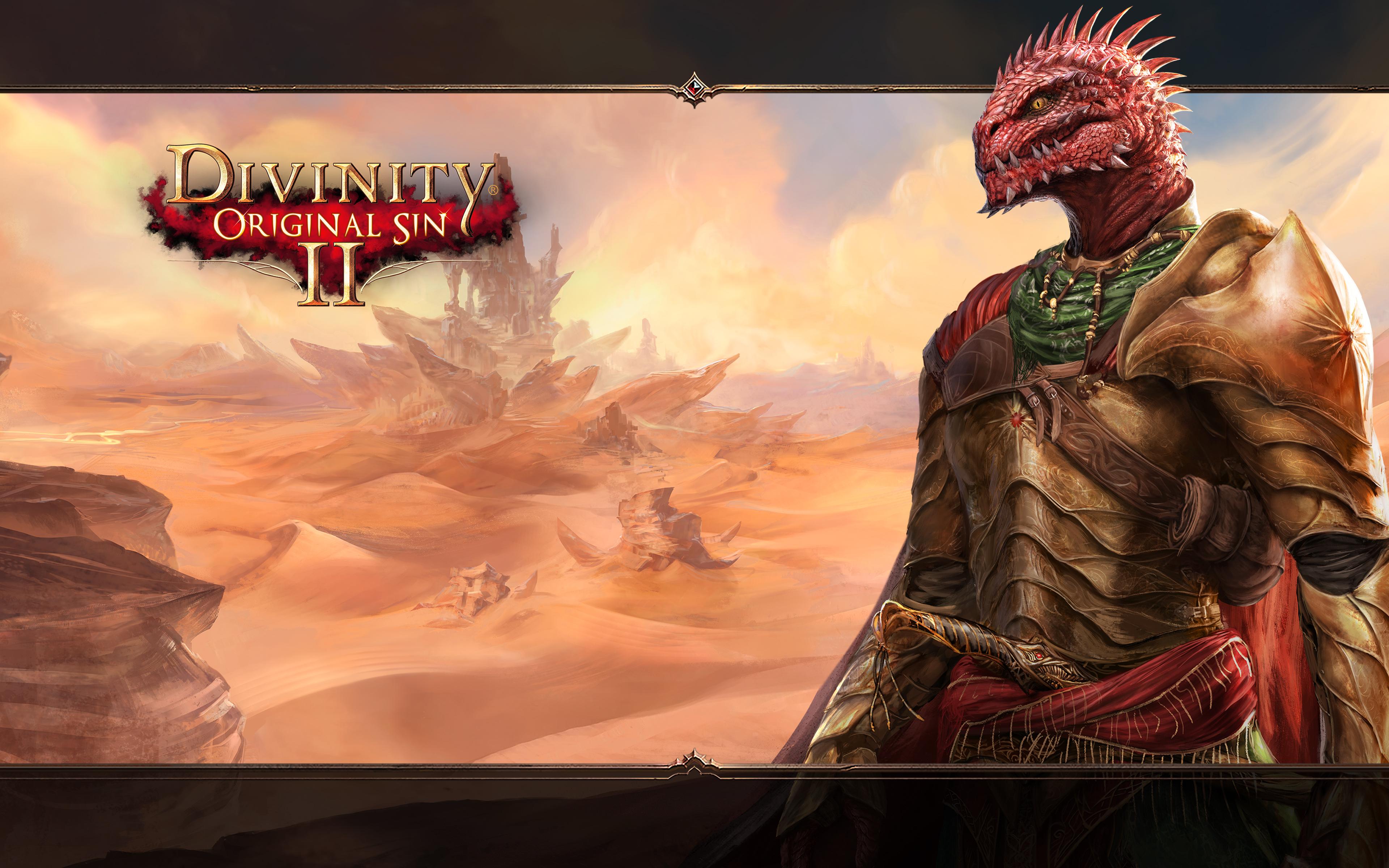19 Divinity Original Sin Ii Hd Wallpapers Background Images