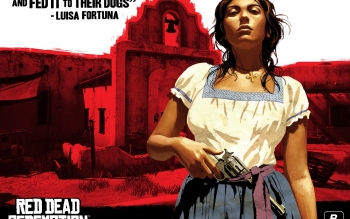 Video Game - Red Dead Redemption Wallpapers and Backgrounds ID : 87203