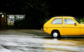 Vehicles - Reliant Robin Wallpapers and Backgrounds ID : 873