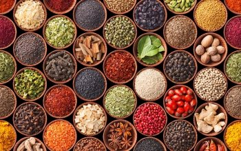 92 Herbs And Spices Hd Wallpapers Background Images Wallpaper Abyss