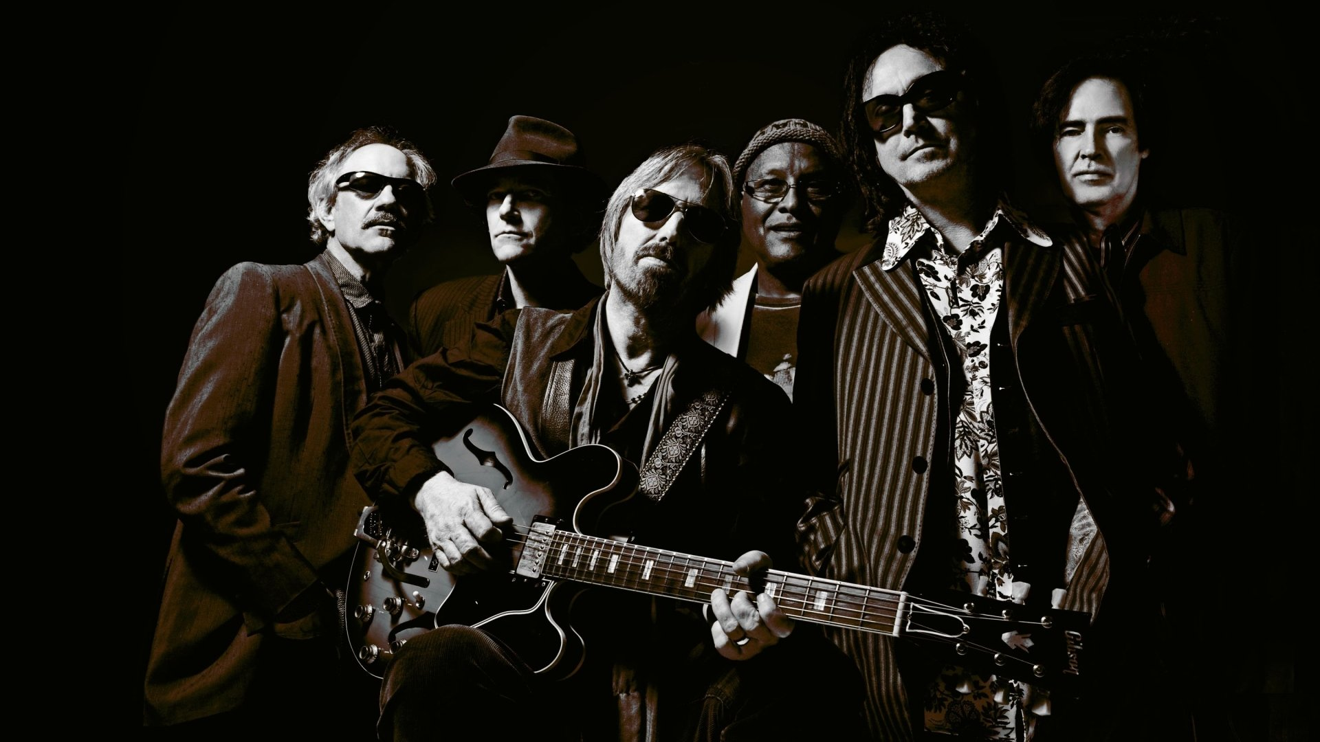5 Tom Petty And The Heartbreakers Hd Wallpapers Background