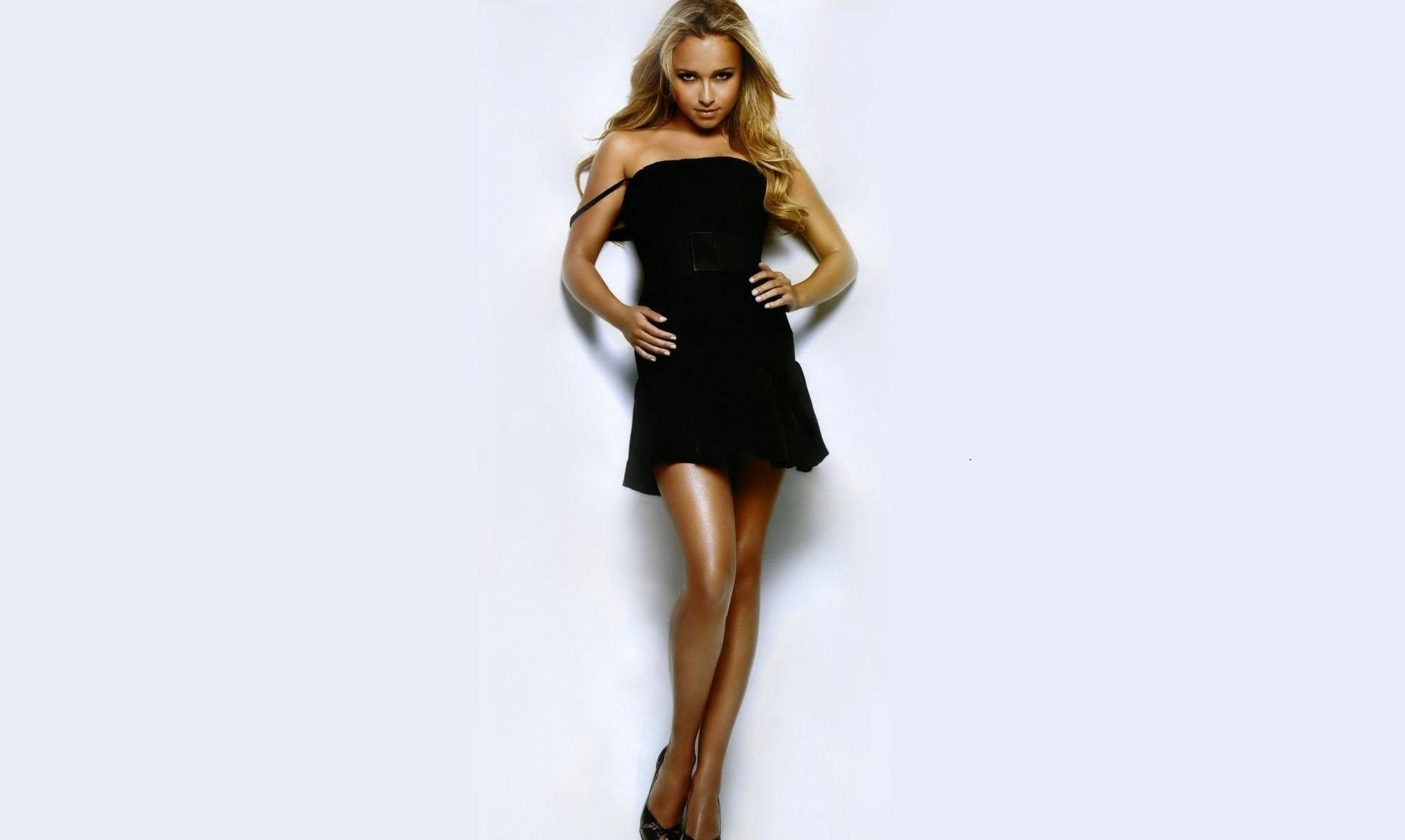 Celebrity - Hayden Panettiere  Celebrity Wallpaper