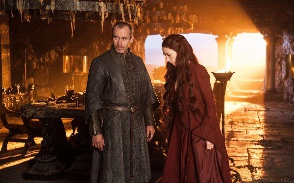 TV Show Game Of Thrones Stannis Baratheon Stephen Dillane Melisandre Carice van Houten HD Wallpaper   Background Image