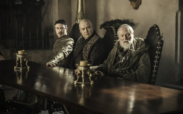 TV Show Game Of Thrones Petyr Baelish Aidan Gillen Lord Varys Conleth Hill Pycelle Julian Glover HD Wallpaper   Background Image