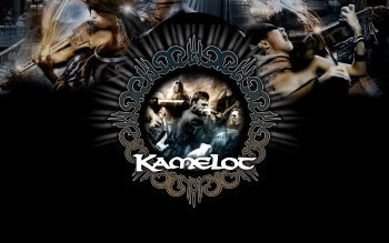 Music - Kamelot Wallpapers and Backgrounds ID : 87571
