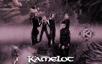 Music - Kamelot Wallpapers and Backgrounds ID : 87573