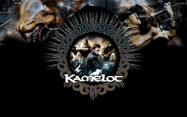 Music - kamelot Wallpapers and Backgrounds