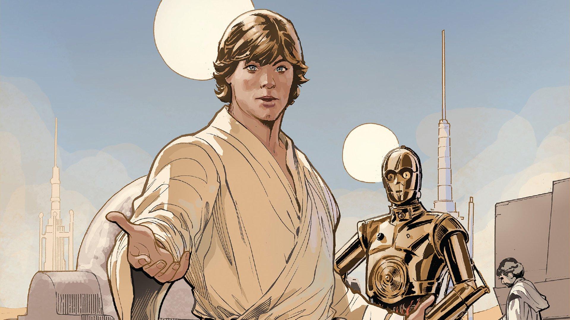 Luke Skywalker Hd Wallpaper Background Image 1920x1080 Id 876193 Wallpaper Abyss