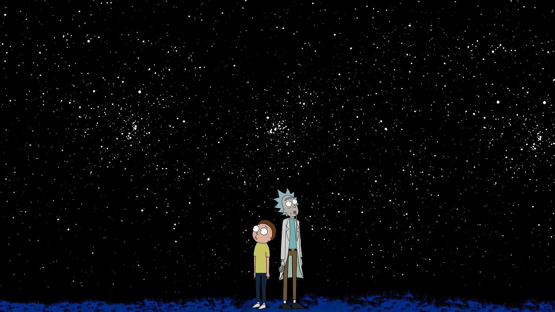 Beautiful Wallpaper High Quality Rick And Morty - thumb-1920-876589  HD_662795.jpg