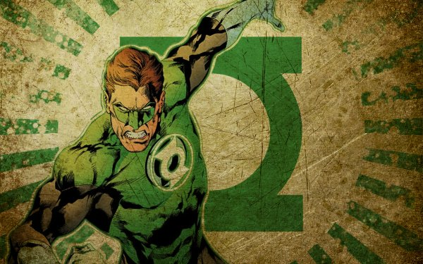 Comics Green Lantern DC Comics Hal Jordan HD Wallpaper | Background Image
