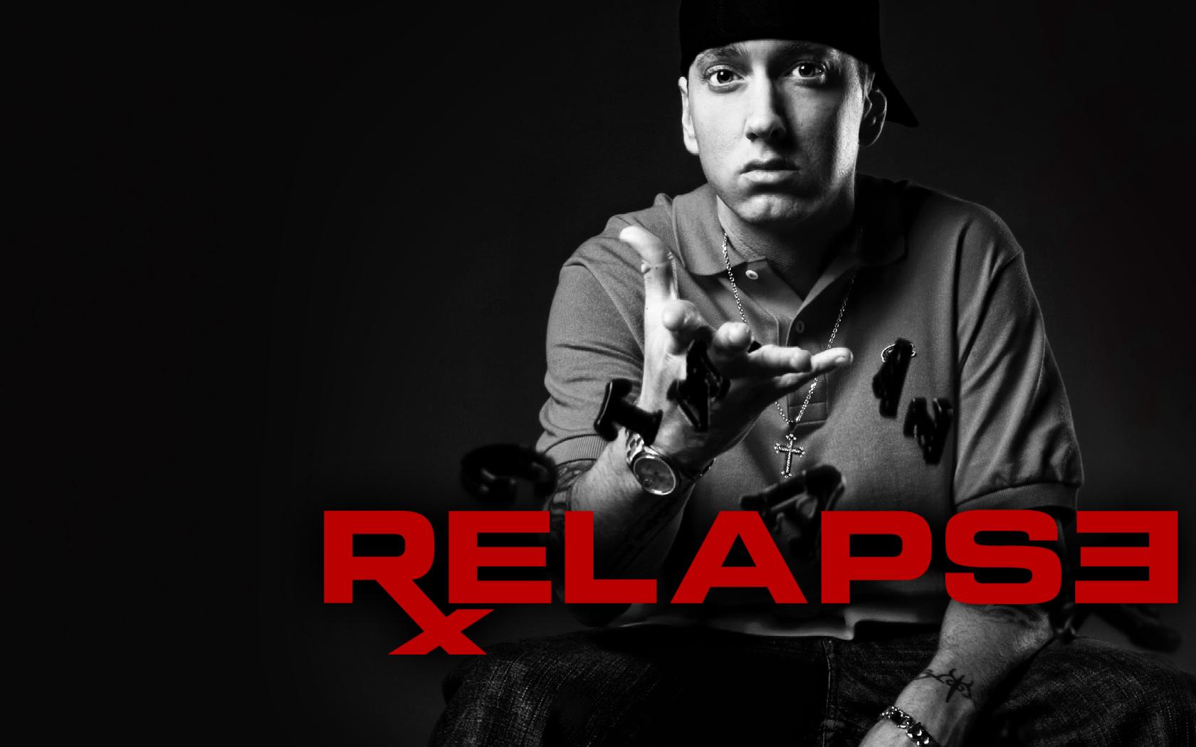Relapse - Eminem Wallp...