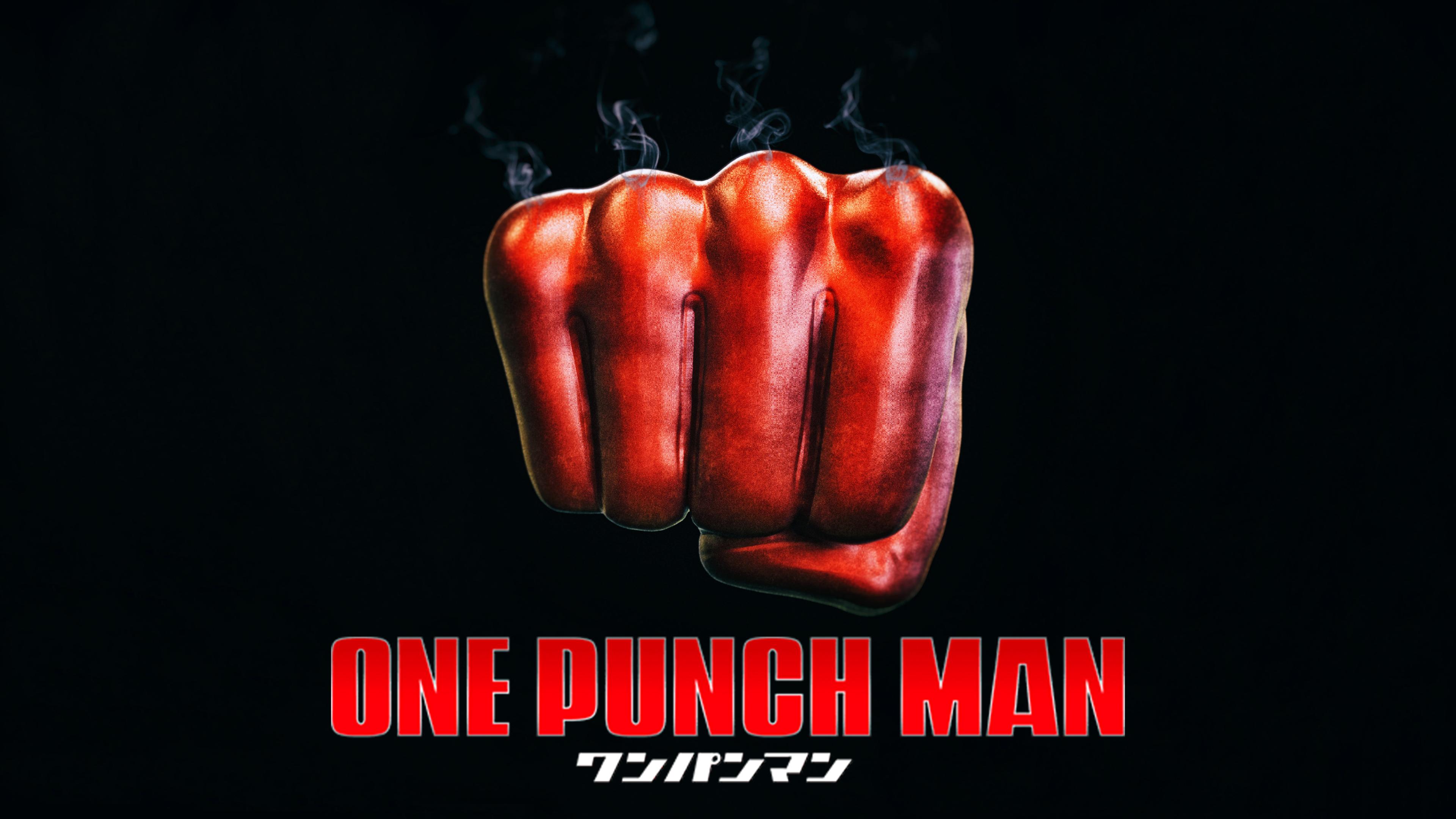 One Punch Man Wallpaper By Denisninja 0009 4k Ultra Hd