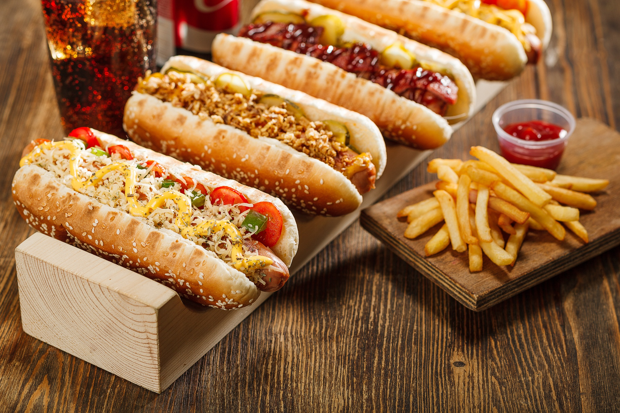 51 Hot Dog Hd Wallpapers Background Images Wallpaper Abyss