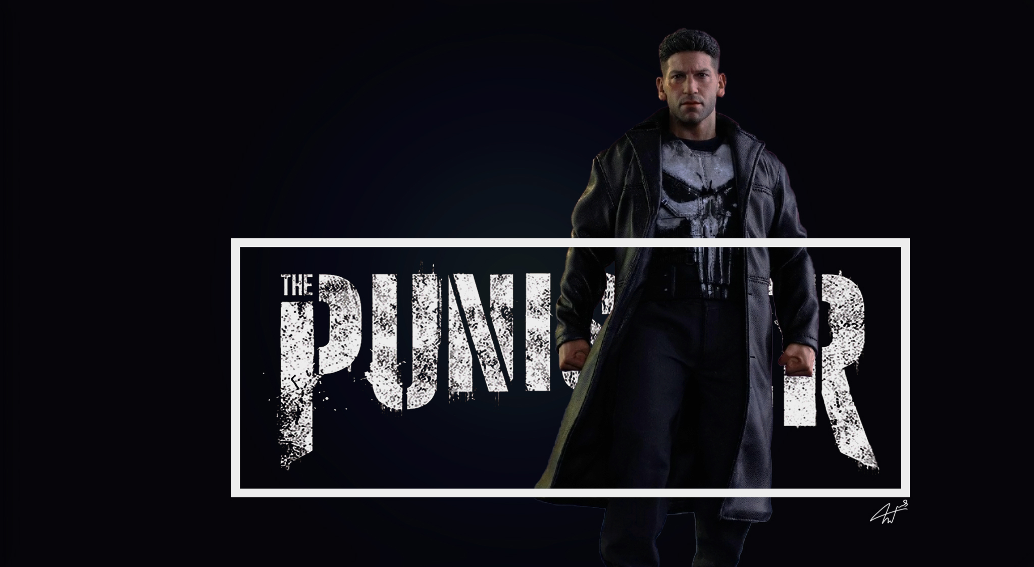 11 The Punisher Hd Wallpapers Background Images Wallpaper Abyss