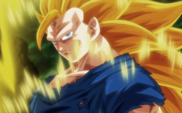 Anime Dragon Ball Super Dragon Ball Super Saiyan 3 HD Wallpaper   Background Image