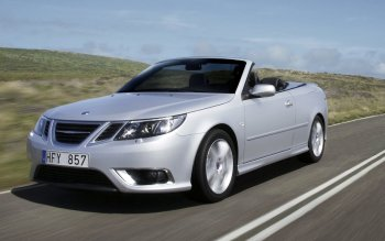 Vehicles - Saab Wallpapers and Backgrounds ID : 88003
