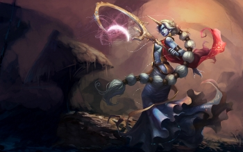 Video Game - League Of Legends Wallpapers and Backgrounds ID : 88061