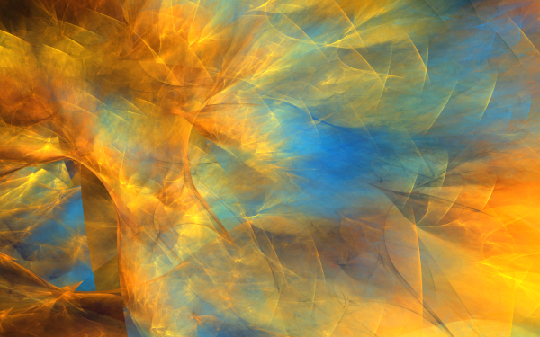Abstract Fractal Apophysis Colors Shapes HD Wallpaper | Background Image