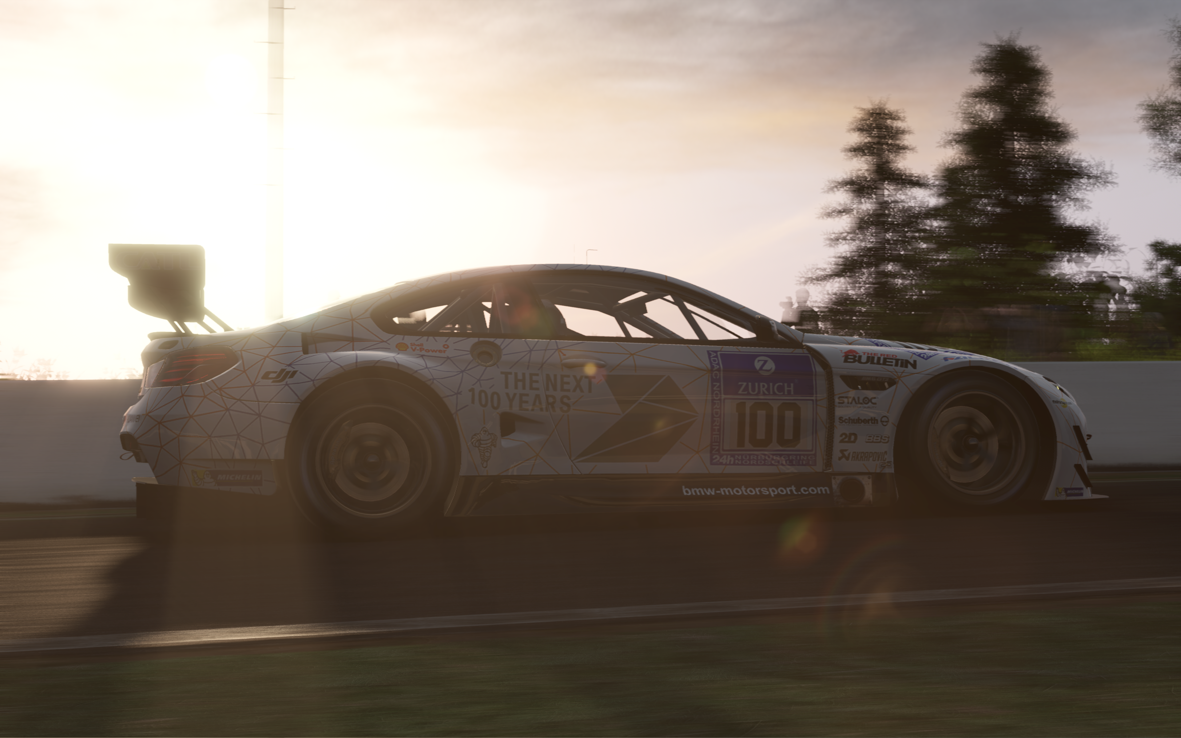 Project cars 2 4k ultra hd wallpaper background image - Project cars 4k wallpaper ...
