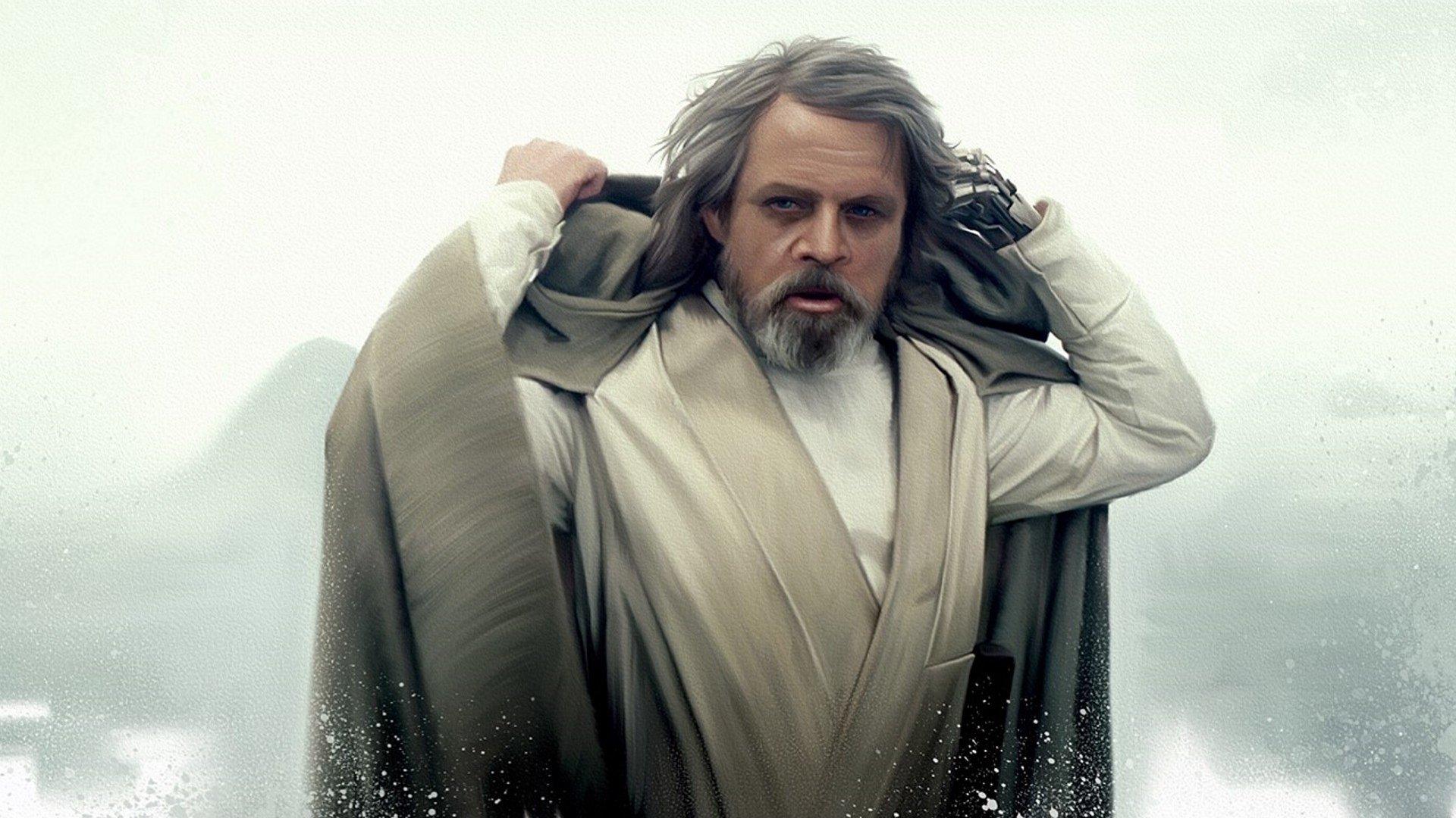 Luke Skywalker Fondo De Pantalla Hd Fondo De Escritorio