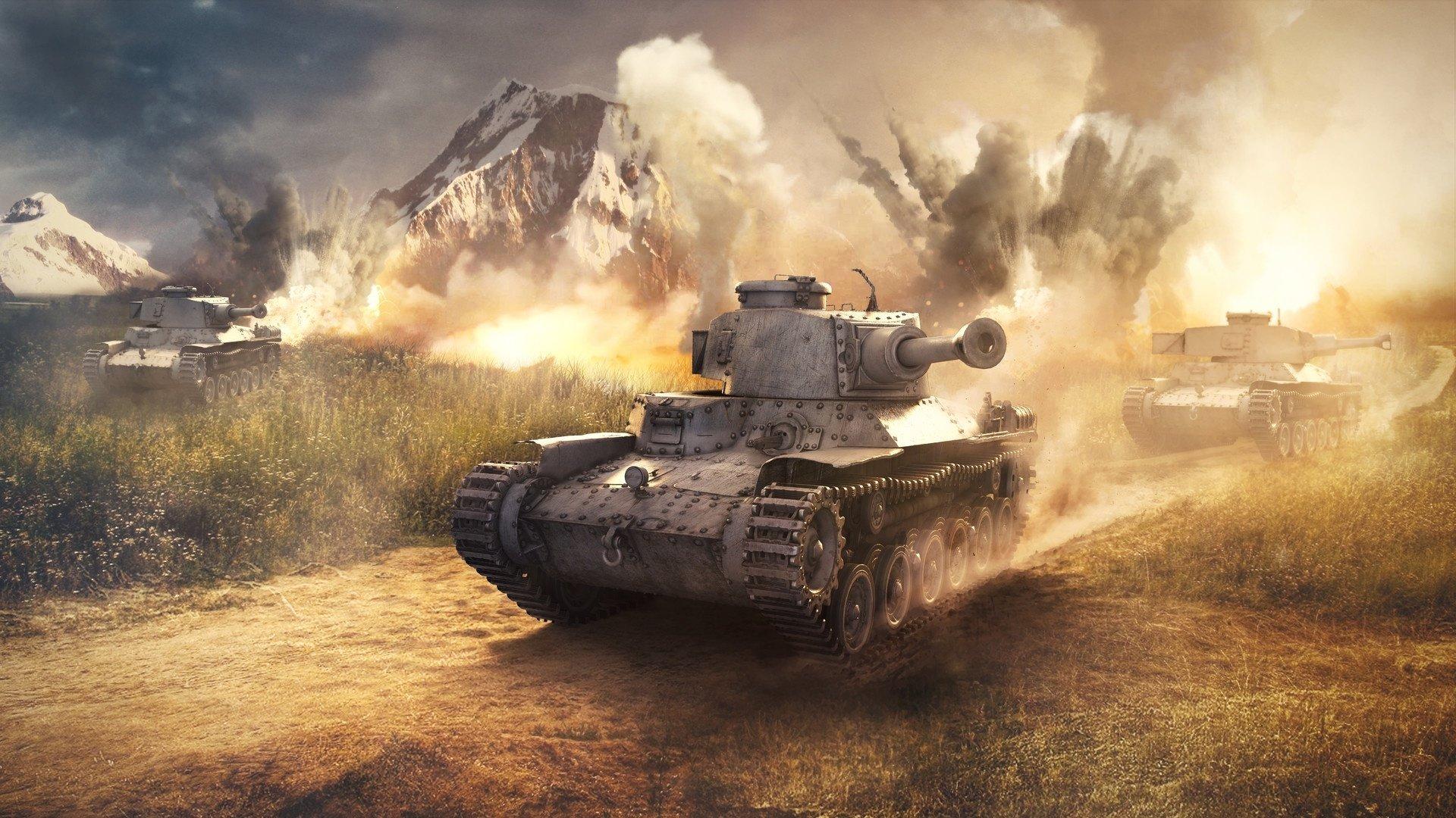 War Thunder HD Wallpaper | Background Image | 1920x1080 | ID:882784 - Wallpaper Abyss