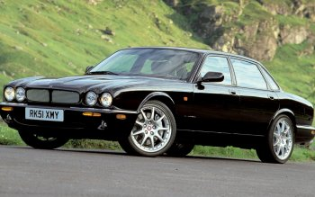 HD Wallpaper | Background Image ID:882227. 1920x1080 Vehicles Jaguar XJR