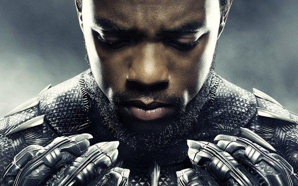 Film Black Panther Chadwick Boseman Fond d'écran HD | Arrière-Plan