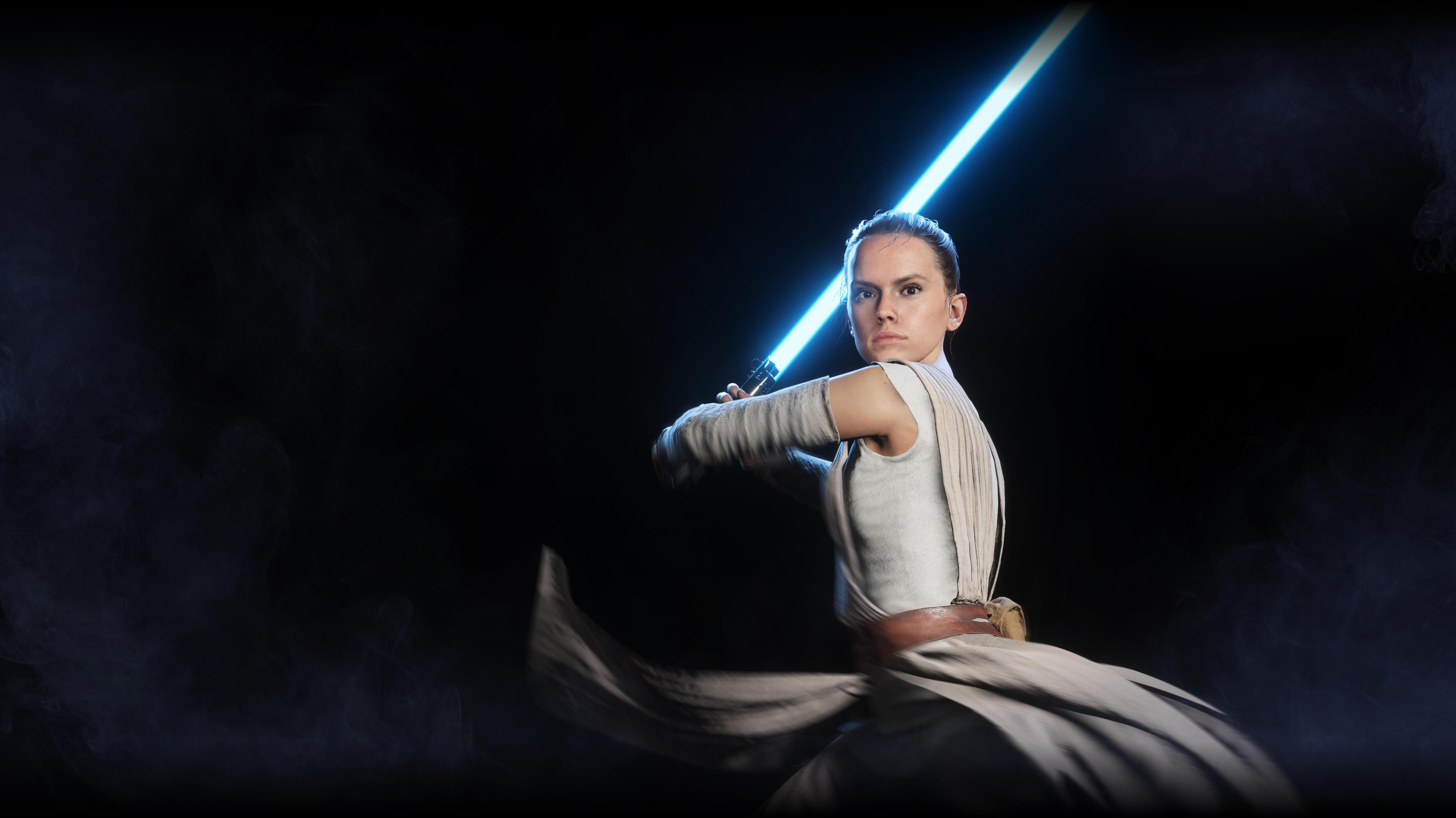 Star Wars Battlefront Ii 2017 5k Retina Ultra Fondo De