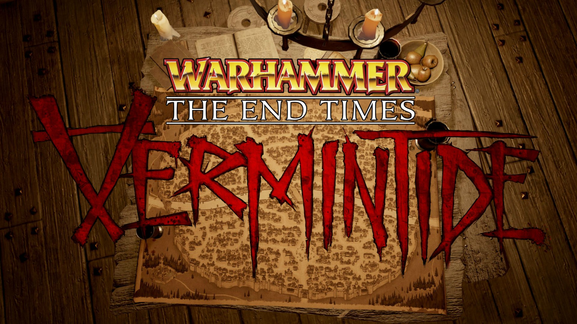 Video Game - Warhammer: End Times - Vermintide  Wallpaper