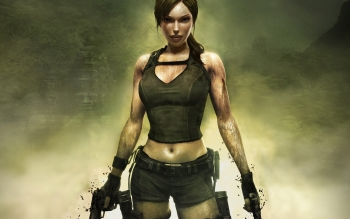 Video Game - Tomb Raider Wallpapers and Backgrounds ID : 88451