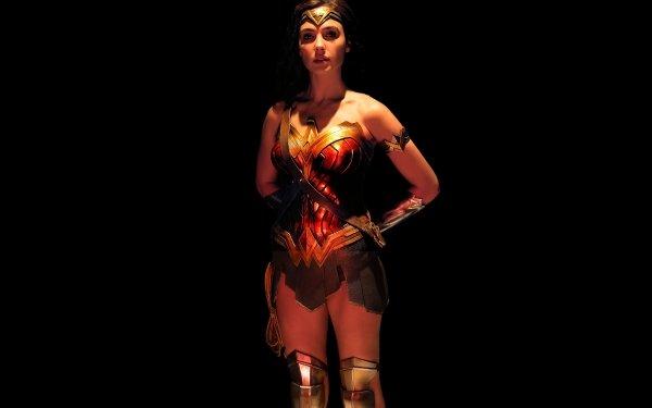 Movie Justice League Gal Gadot Wonder Woman Diana of Themyscira HD Wallpaper | Background Image