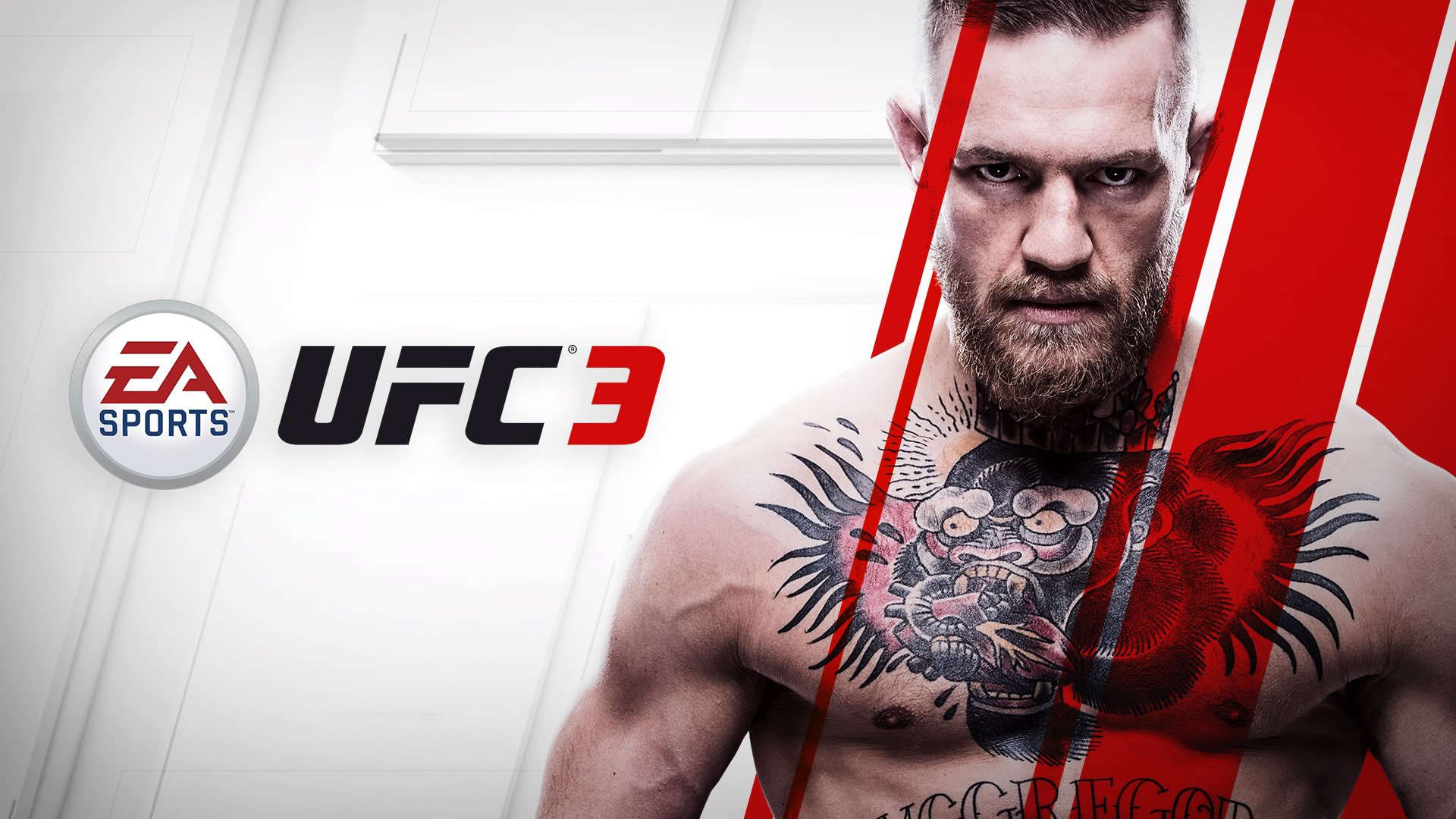 4 Ea Sports Ufc 3 Hd Wallpapers Background Images Wallpaper Abyss