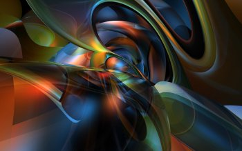 CGI - Abstract Wallpapers and Backgrounds ID : 88661