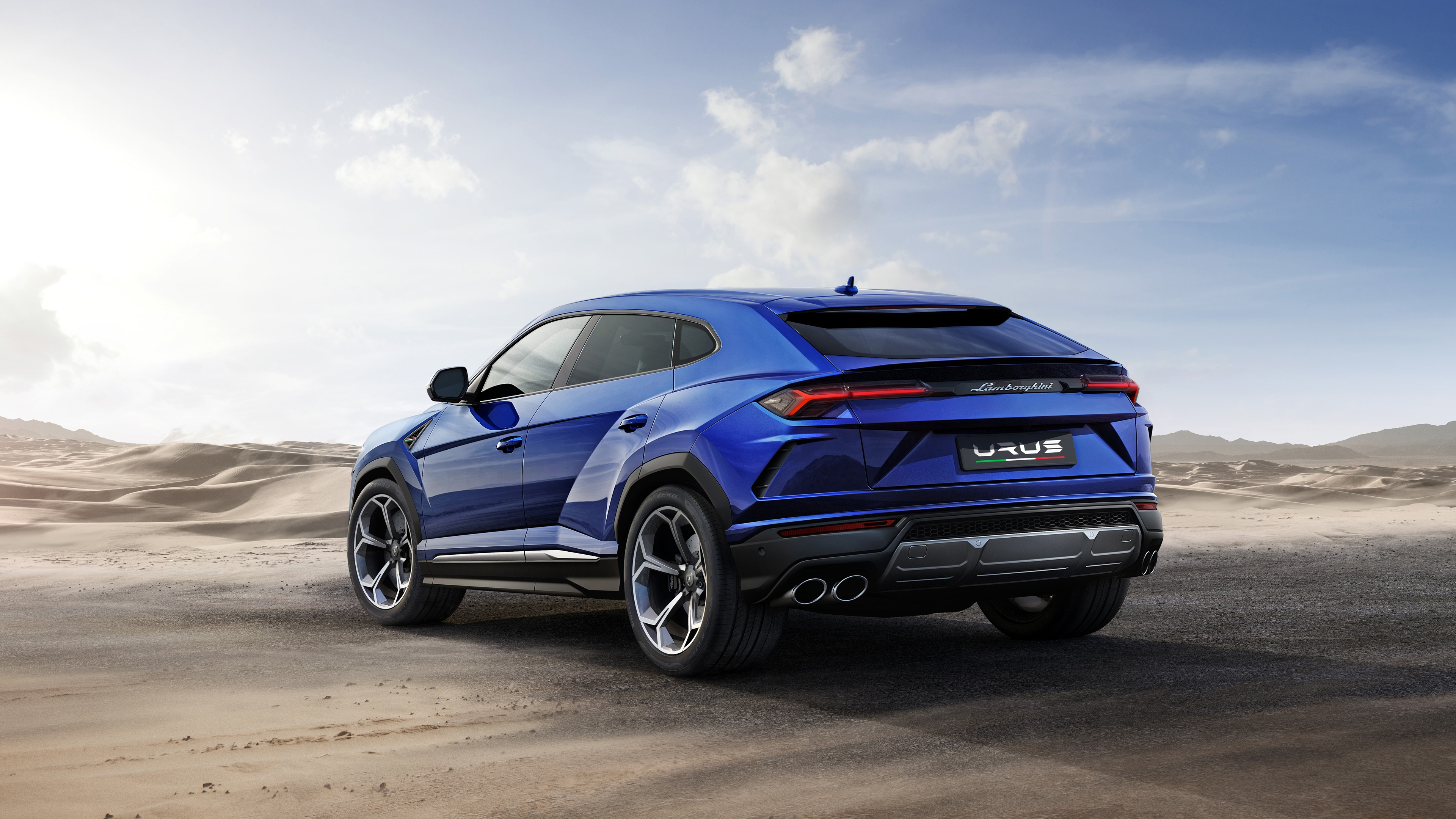38 Lamborghini Urus Hd Wallpapers Background Images Wallpaper Abyss