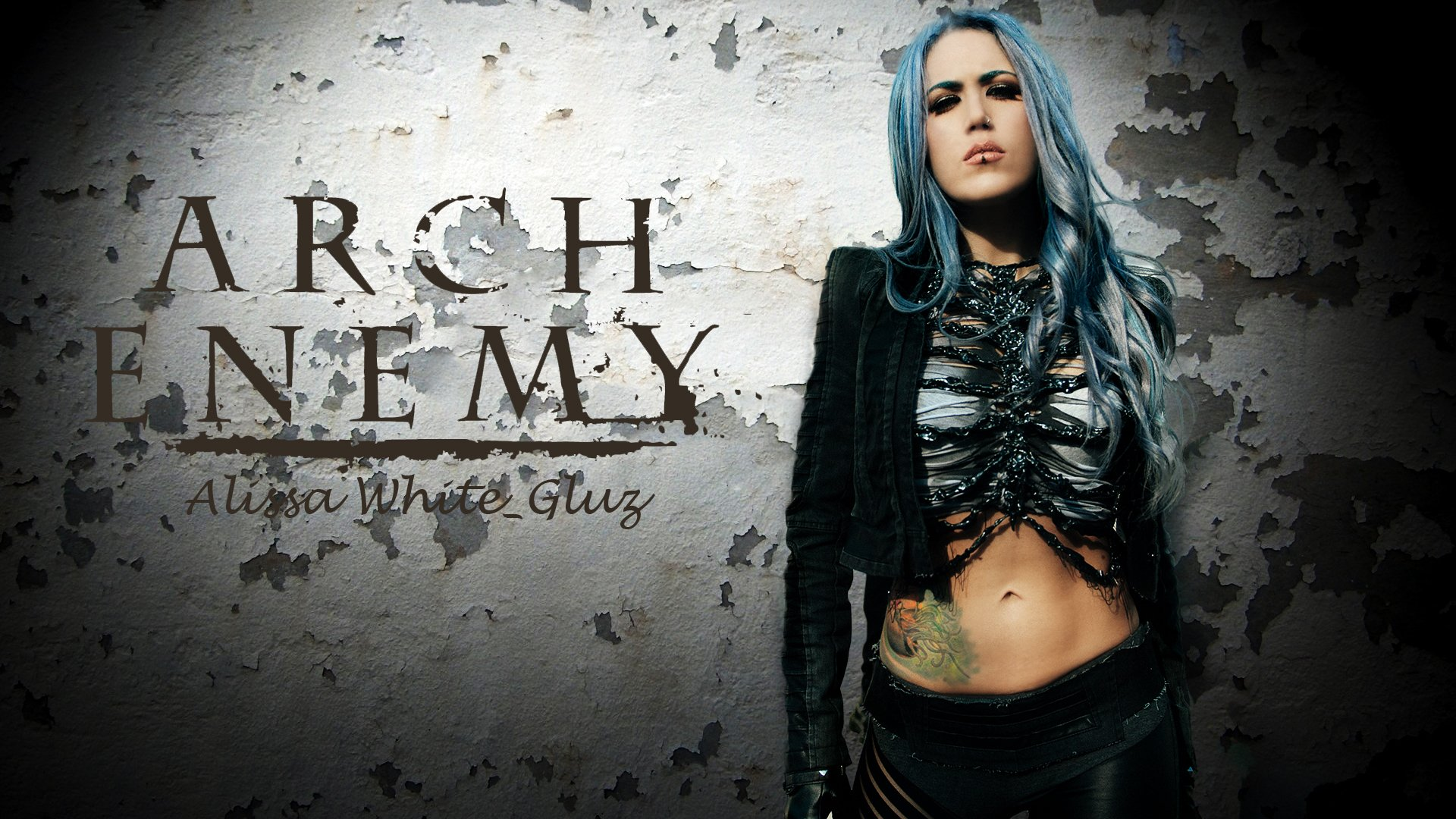 3 Alissa White Gluz Hd Wallpapers Background Images Wallpaper