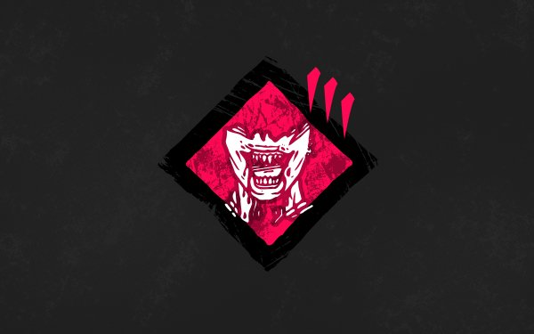 Video Game Dead by Daylight Devour Hope Minimalist HD Wallpaper | Background Image
