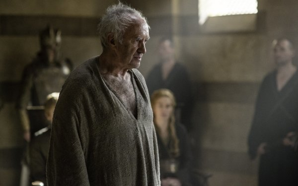 TV Show Game Of Thrones High Sparrow Jonathan Pryce HD Wallpaper | Background Image