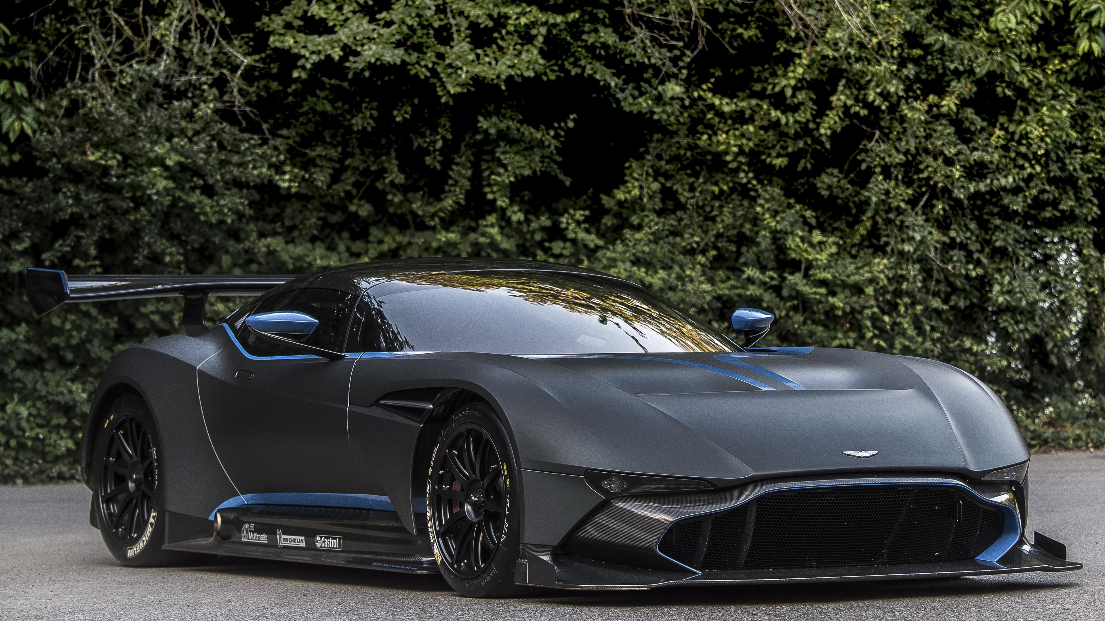 39 aston martin vulcan hd wallpapers | background images - wallpaper