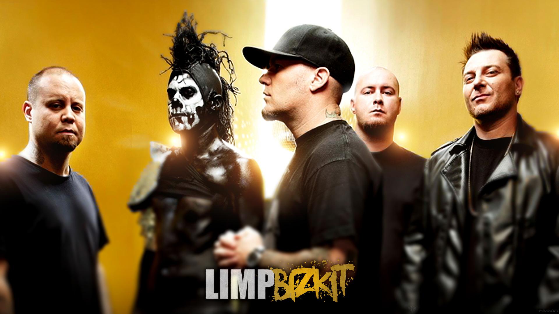 Брестские группы прошли в финал конкурса разогрева для Limp Bizkit