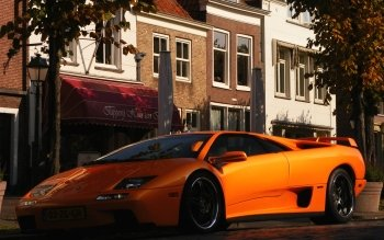 Vehicles - Lamborghini Wallpapers and Backgrounds ID : 89333