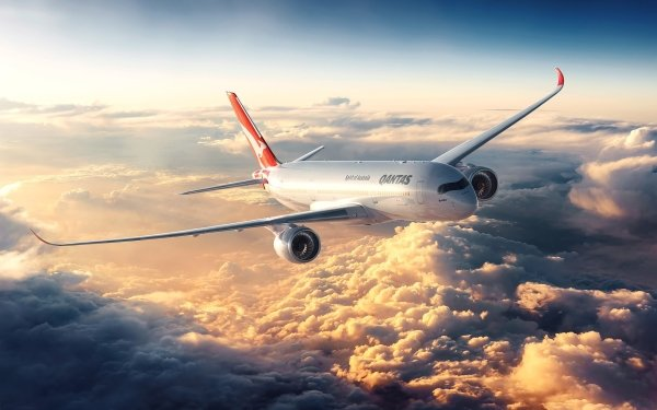 Vehicles Airbus Aircraft Passenger Plane Cloud Sky HD Wallpaper | Background Image