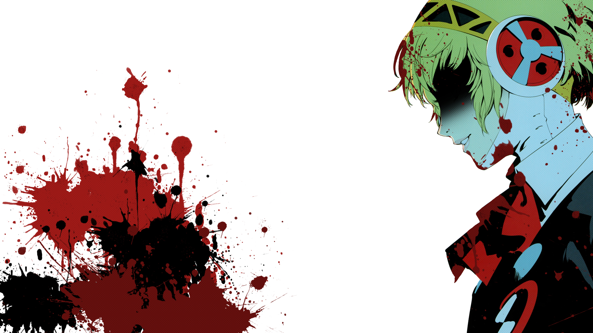 Video Game - Persona 3  Aigis (Persona) Wallpaper