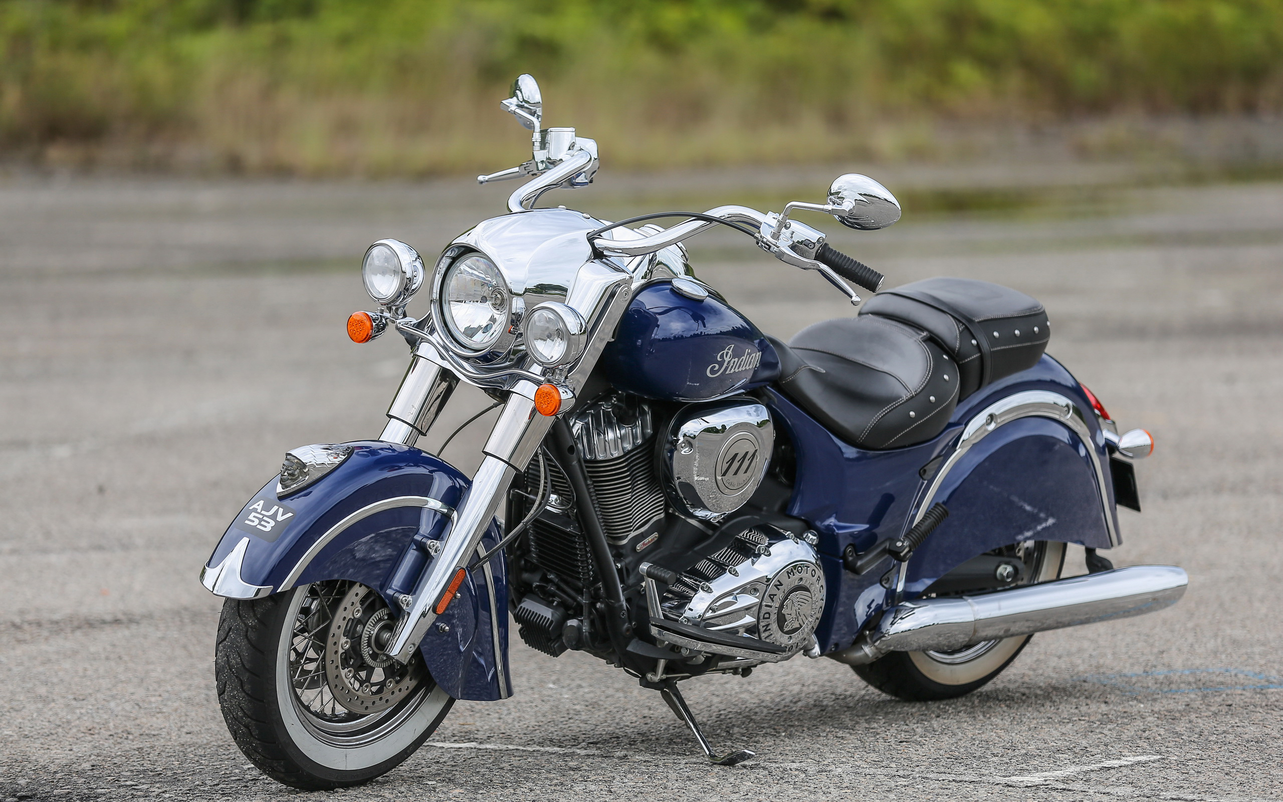 Indian Chief Classic HD Wallpaper
