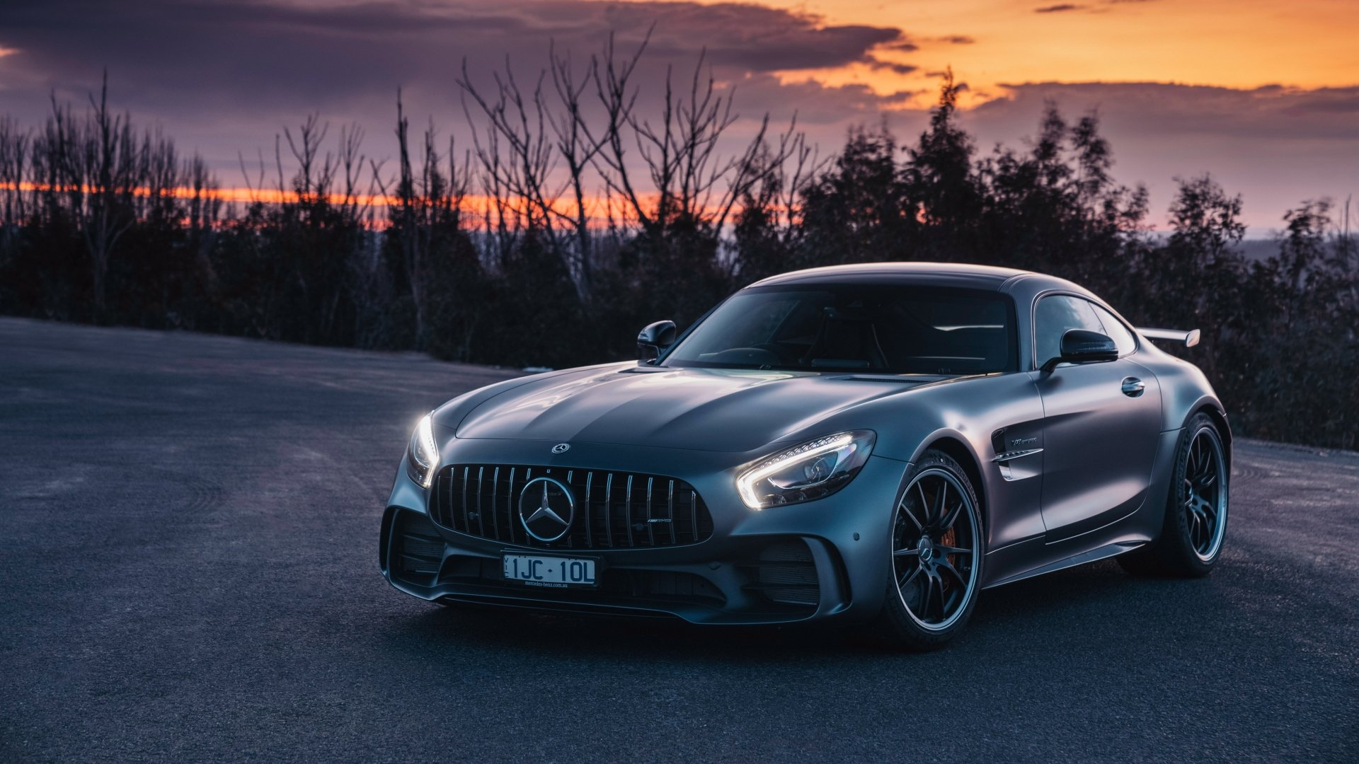 49 4k Ultra Hd Mercedes Amg Gt Wallpapers Background