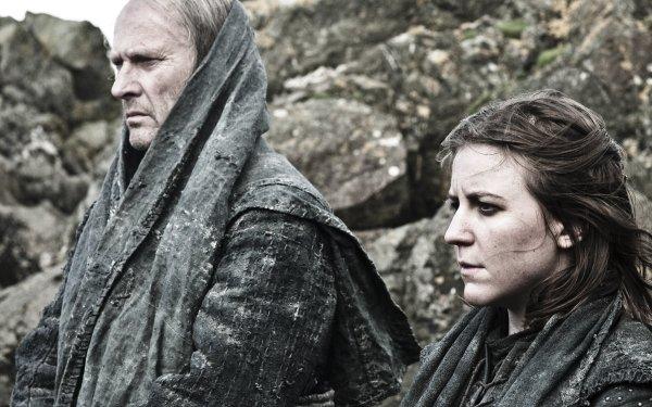 TV Show Game Of Thrones Yara Greyjoy Gemma Whelan Balon Greyjoy Patrick Malahide HD Wallpaper   Background Image